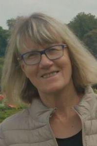 Brigitte Schaaf