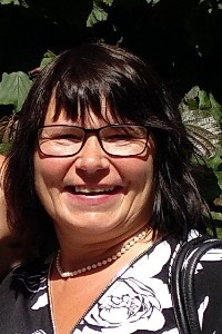 Angelika van Bonn