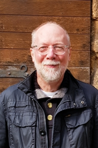 Rainer Suhr